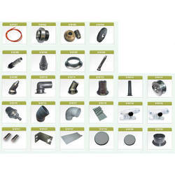 Luwa,unirolls, LTG, Overhead Traveller Cleaners Spare Parts