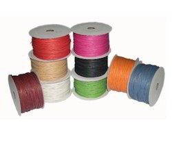 Multicolored Paper Ropes For Paper Bag Handles