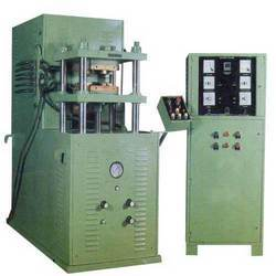 Sintering Hot Press Machine (25 To 75 Kva)