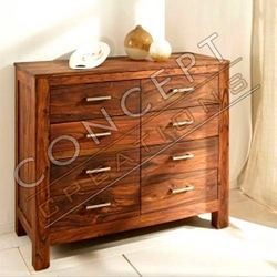 Sheesham Door Chest