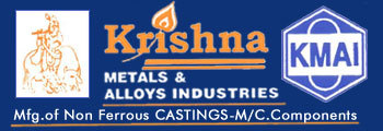 Krishna Metals And Alloys Industries