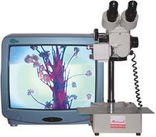Inspection Microscope System