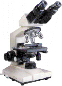 Binocular Research Microscope Esteem