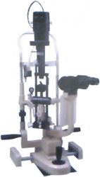 Metzer Biomedical Slit Lamp