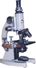 VFM 9002 Metzer Biovision Deluxe Medical Microscope