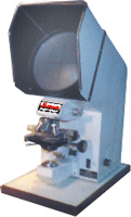 Metzer Biomedical Projection Microscope