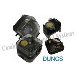 Dungs Air and Gas Pressure Switch