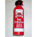 Car & Kitchen Fire Extinguisher