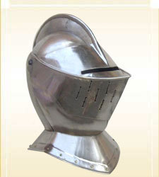 Armor Helmet European Closed
