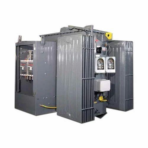 OTI / WTI Installed in Power Transformer Unit