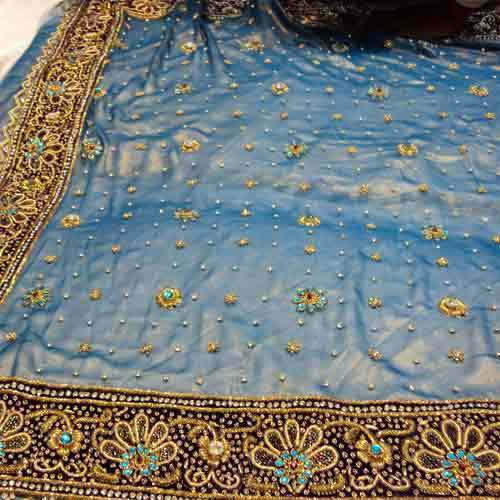 Modern Saree Borders And Designer Border Sarees