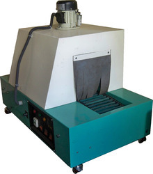 Pouch Packaging & Shrink Machine
