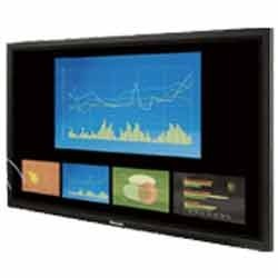 Flat Panel Displays Plasma LCD