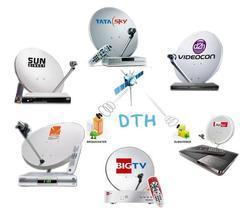 airtel and videocon dth