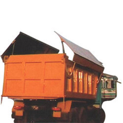 Tipper+Truck
