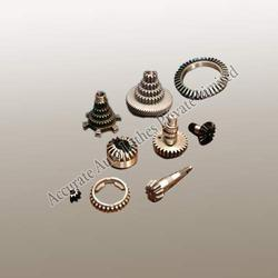 Three Wheeler Gear Parts