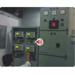 Genset Efficiency Monitoring