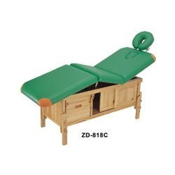 Detatchable Face Insert Spa Bed