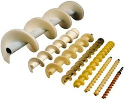 Engineering Polymer Screws Feeders