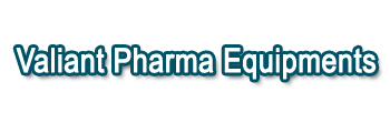 Valiant Pharma Equipments