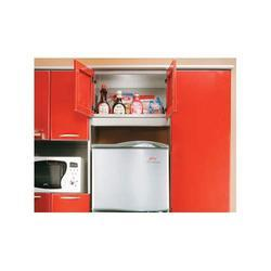 Wooden Kitchen Boxes - Accessories Unit Refrigerator Top Unit