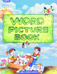 Word Picture Book