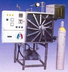 Ethylene Oxide Sterilizer, Autoclaves And Sterilizers