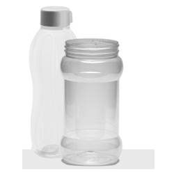 PP ISBM PET Bottles