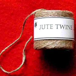 Jute Twine And Nylon Sutali