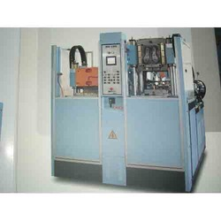 Main Group BS 150 Double Colour TPR/PVC Sole Machine