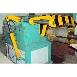 recoiler machines