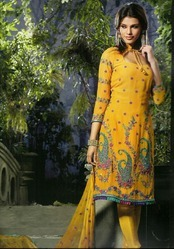 Bridal Salwar Kameez Suits