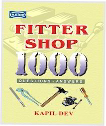 Fitter Shop 1000 Questions Answers