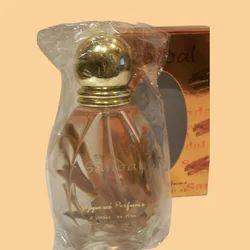Pure Sandalwood Perfumes