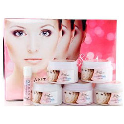 Anti Pigmentation Facial Kit