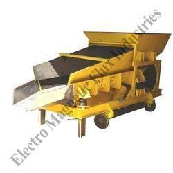Vibratory Furnace Charger