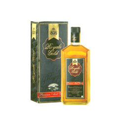 Royal Gold Whisky