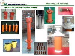 hydraulic cylinders accessories