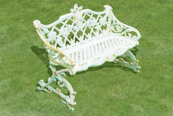 Garden Furniture Bench
