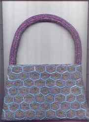 Beaded Bag BB25