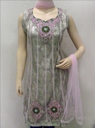Fashion Salwar Kurtis