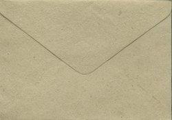 Handmade Jute Paper Envelopes
