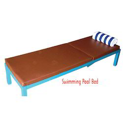 Swimming Pool Bed