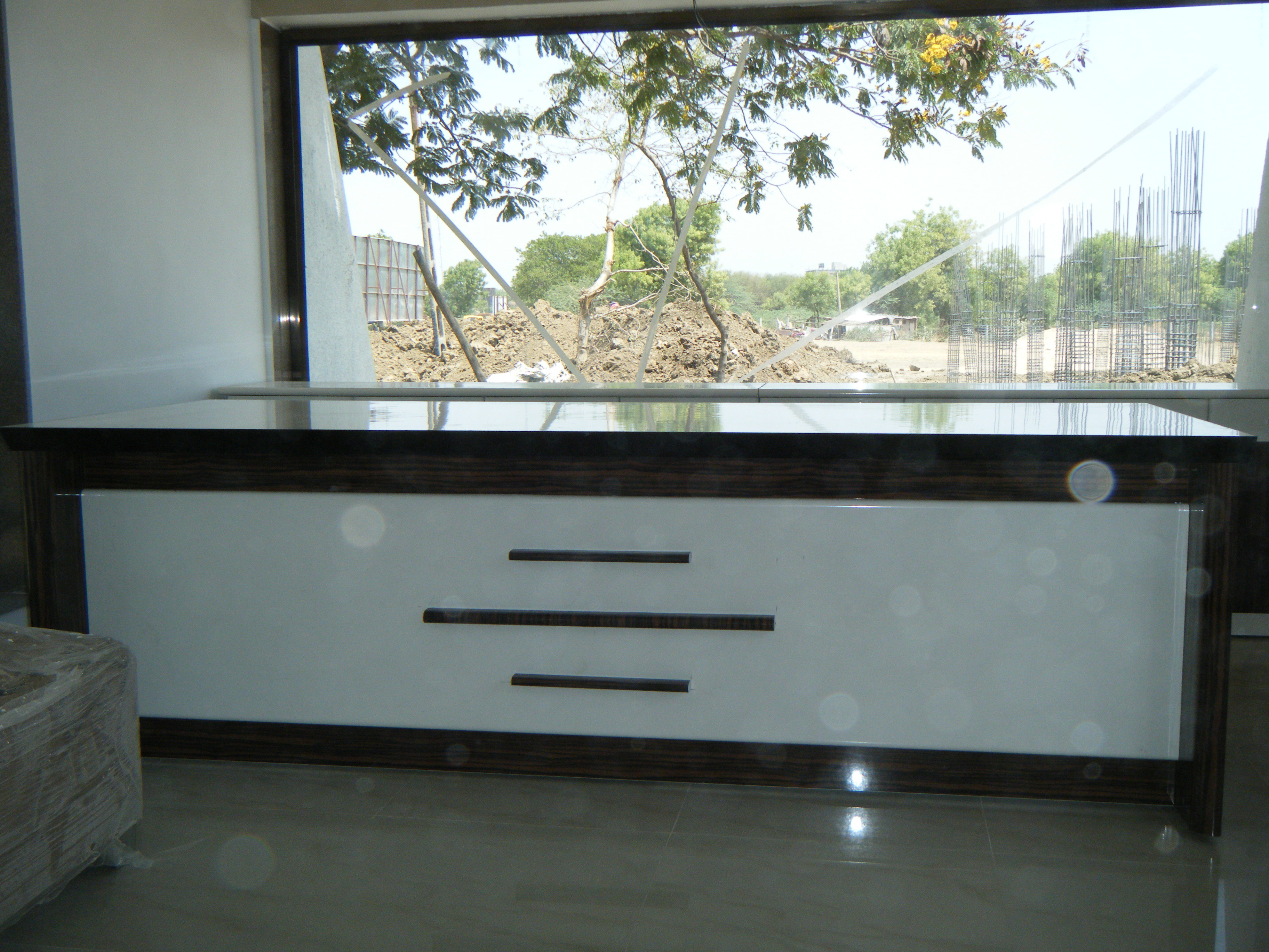 Shreeji Modular Furniture - Manufacturer of Designer Kitchen ...
