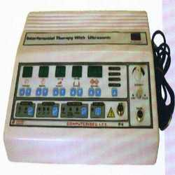 Combo Therapy Ultrasound