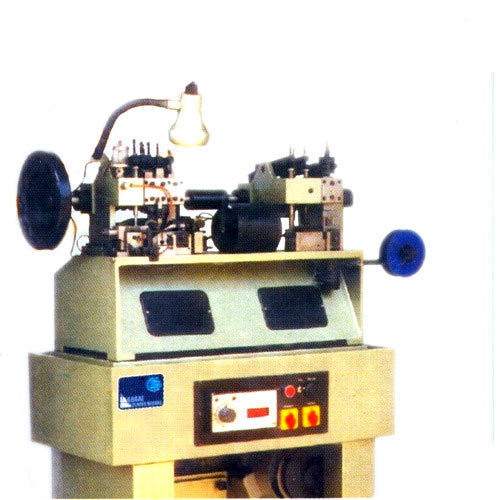 Automatic Jewellery Chain Making Machines and Wire Machines