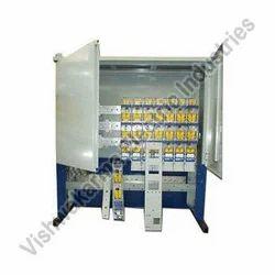 Electrical Feeder Pillars