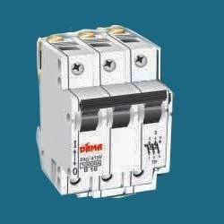 Miniature Circuit Breakers - TP