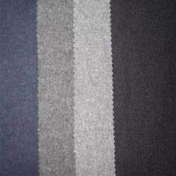 Twill Flannel Fabrics