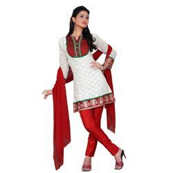 Readymade Cotton Salwar Suit
